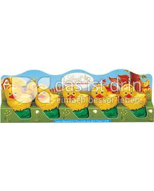 Produktabbildung: Lindt Choco-Mini-Küken 50 g