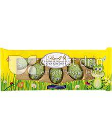 Produktabbildung: Lindt Choco-Frösche 50 g