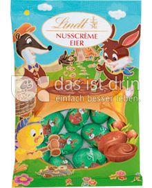 Produktabbildung: Lindt Nuss-Crème-Eier 100 g