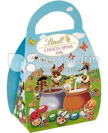 Produktabbildung: Lindt Choco-Spaß Mix 100 g
