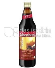 Produktabbildung: Rabenhorst Ayurveda Kapha 750 ml