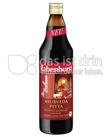 Produktabbildung: Rabenhorst Ayurveda Pitta 750 ml