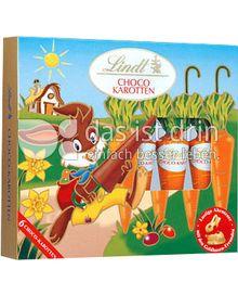 Produktabbildung: Lindt Choco-Karotten 81 g