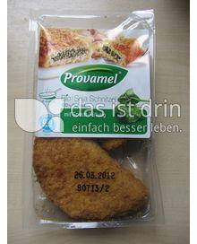 Produktabbildung: Provamel Bio Soja Schnitzel mit Spinat-Füllung 200 g