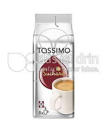 Produktabbildung: Tassimo Suchard 160 g