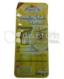 Produktabbildung: K-Classic Genießer Scheiben Schnittlauch 200 g