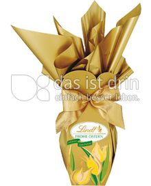 Produktabbildung: Lindt Präsent-Ei Mailänder Art 185 g