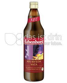 Produktabbildung: Rabenhorst Ayurveda Vata 750 ml