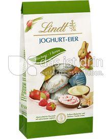 Produktabbildung: Lindt Joghurt-Eier 160 g