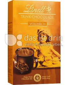 Produktabbildung: Lindt Trink-Chocolade Vollmilch 120 g