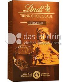Produktabbildung: Lindt Trink-Chocolade Feinherb 120 g