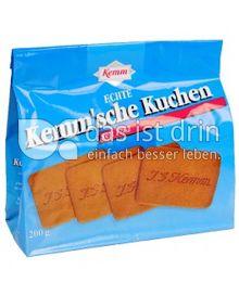 Produktabbildung: Kemm Kemm'sche Kuchen 200 g