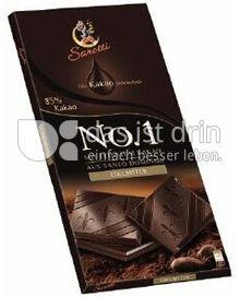 Produktabbildung: Sarotti Santo Domingo No.1 Edelbitter 85% Kakao 100 g