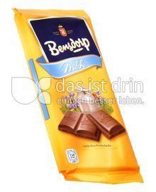 Produktabbildung: Bensdorp Milchschokolade 100 g