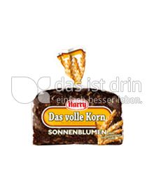 Produktabbildung: Harry Das volle Korn - Sonnenblumen 500 g