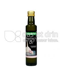 Produktabbildung: Seitenbacher Knoblauch Öl 250 ml