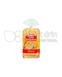 Produktabbildung: Harry Toastbrötchen Weizen 300 g
