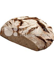 Produktabbildung: Harry BrotArt Roggenbäcker 750 g