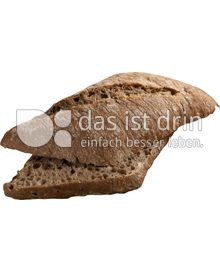 Produktabbildung: Harry BrotArt Mehrkorn Panini 75 g