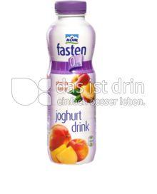 Produktabbildung: nöm fasten joghurt drink Pfirsich 500 ml
