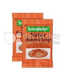 Produktabbildung: Seitenbacher Natur Sauerteig 150 g