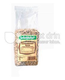 Produktabbildung: Seitenbacher Sonnenblumenkerne 500 g