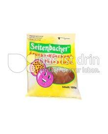 Produktabbildung: Seitenbacher Frucht-Hütchen Maracuja 100 g