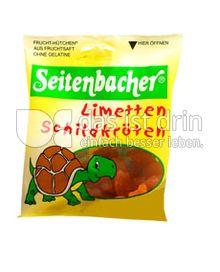 Produktabbildung: Seitenbacher Limetten Schildkröten 100 g