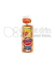 Produktabbildung: Gut & Günstig American Style Sandwich Weizen 750 g