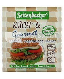 Produktabbildung: Seitenbacher KÜCH`le Gourmet 100 g