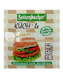 Produktabbildung: Seitenbacher KÜCH`le Sesam 100 g