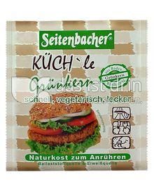 Produktabbildung: Seitenbacher KÜCH`le Grünkern 100 g
