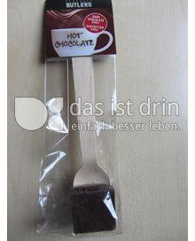 Produktabbildung: Butlers Hot Chocolate Zartbitter Chili 30 g