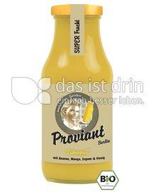 Produktabbildung: Proviant Berlin Liebesgruß 245 ml