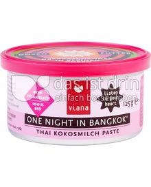 Produktabbildung: Viana One Night in Bangkok 125 g