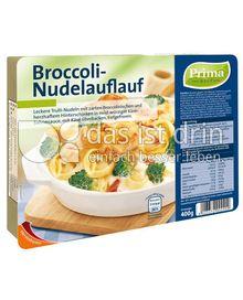 Produktabbildung: Prima Menü Broccoli-Nudelauflauf 400 g