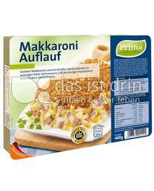 Produktabbildung: Prima Menü Makkaroniauflauf 400 g