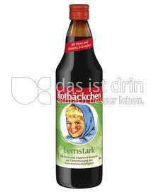 Produktabbildung: Rotbäckchen Lernstark Bio 750 ml
