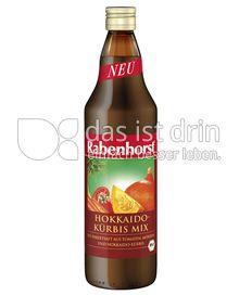 Produktabbildung: Rabenhorst Hokkaido-Kürbis Mix 750 ml