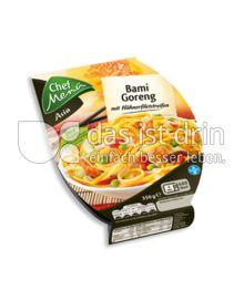 Produktabbildung: Chef Menü Asia Bami Goreng 350 g