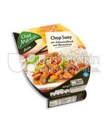 Produktabbildung: Chef Menü Asia Chop Suey 350 g
