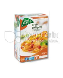 Produktabbildung: Chef Menü Brat-Erdäpfel 500 g