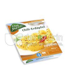 Produktabbildung: Chef Menü Chili-Erdäpfel 400 g