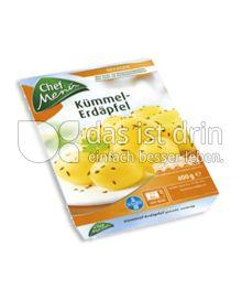 Produktabbildung: Chef Menü Kümmel-Erdäpfel 400 g