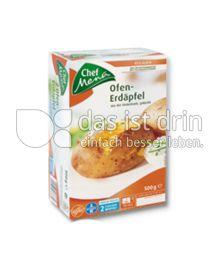 Produktabbildung: Chef Menü Ofenerdäpfel 250 g