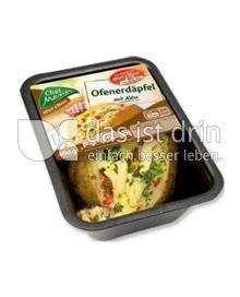 Produktabbildung: Chef Menü Wirt z'Haus Ofenerdäpfel mit Käse 400 g