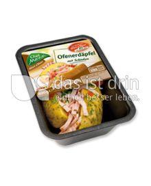 Produktabbildung: Chef Menü Wirt z'Haus Ofenerdäpfel mit Schinken 400 g