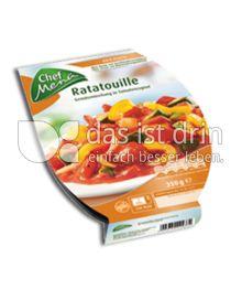 Produktabbildung: Chef Menü Ratatouille 350 g