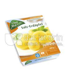 Produktabbildung: Chef Menü Salz-Erdäpfel 400 g