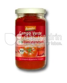 Produktabbildung: Campo Verde Bio Tomatenmark 200 g